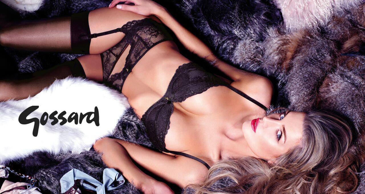 Gossard bei Dressuits online kaufen