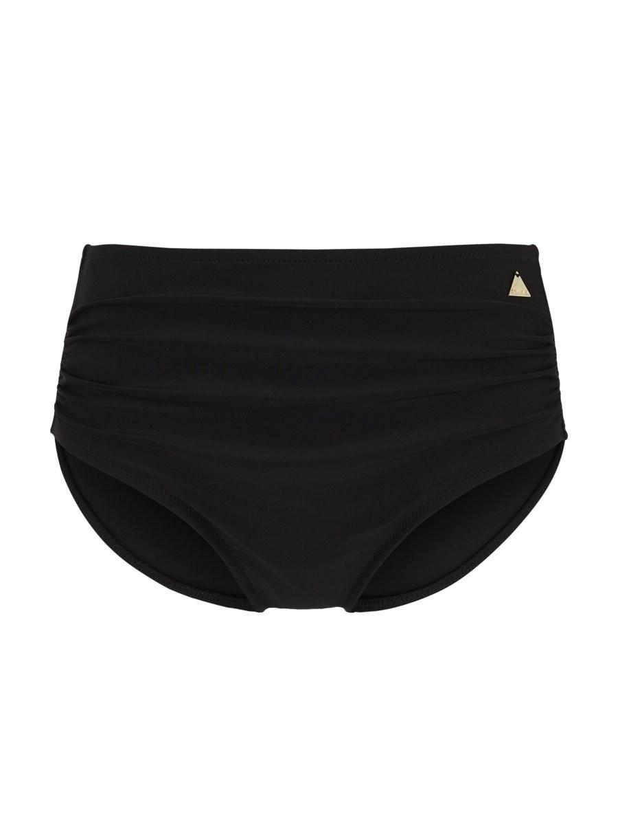 Felina Bikini Slip 5281201 Basic Line solid black