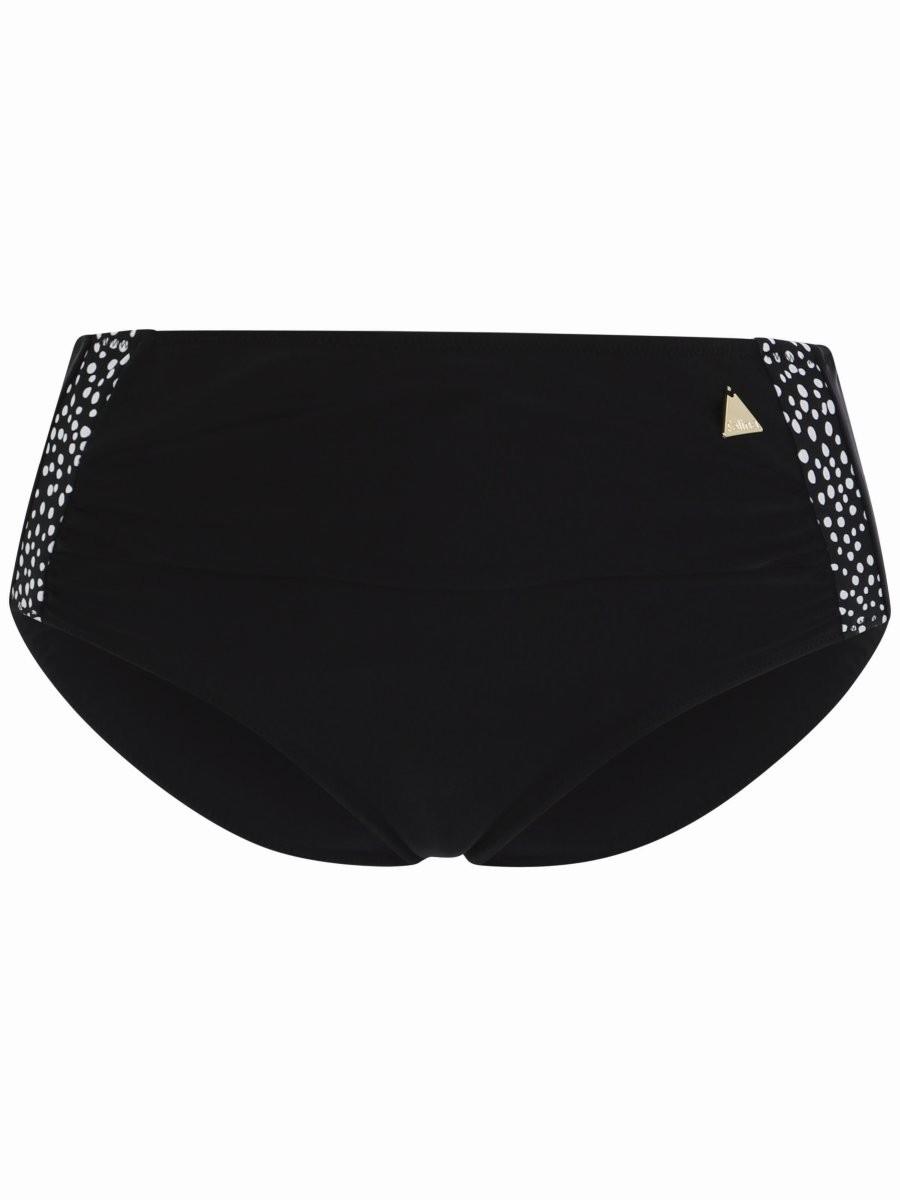 Felina Bikini-Taillenslip 5282287 Lucky Dots black'n dots