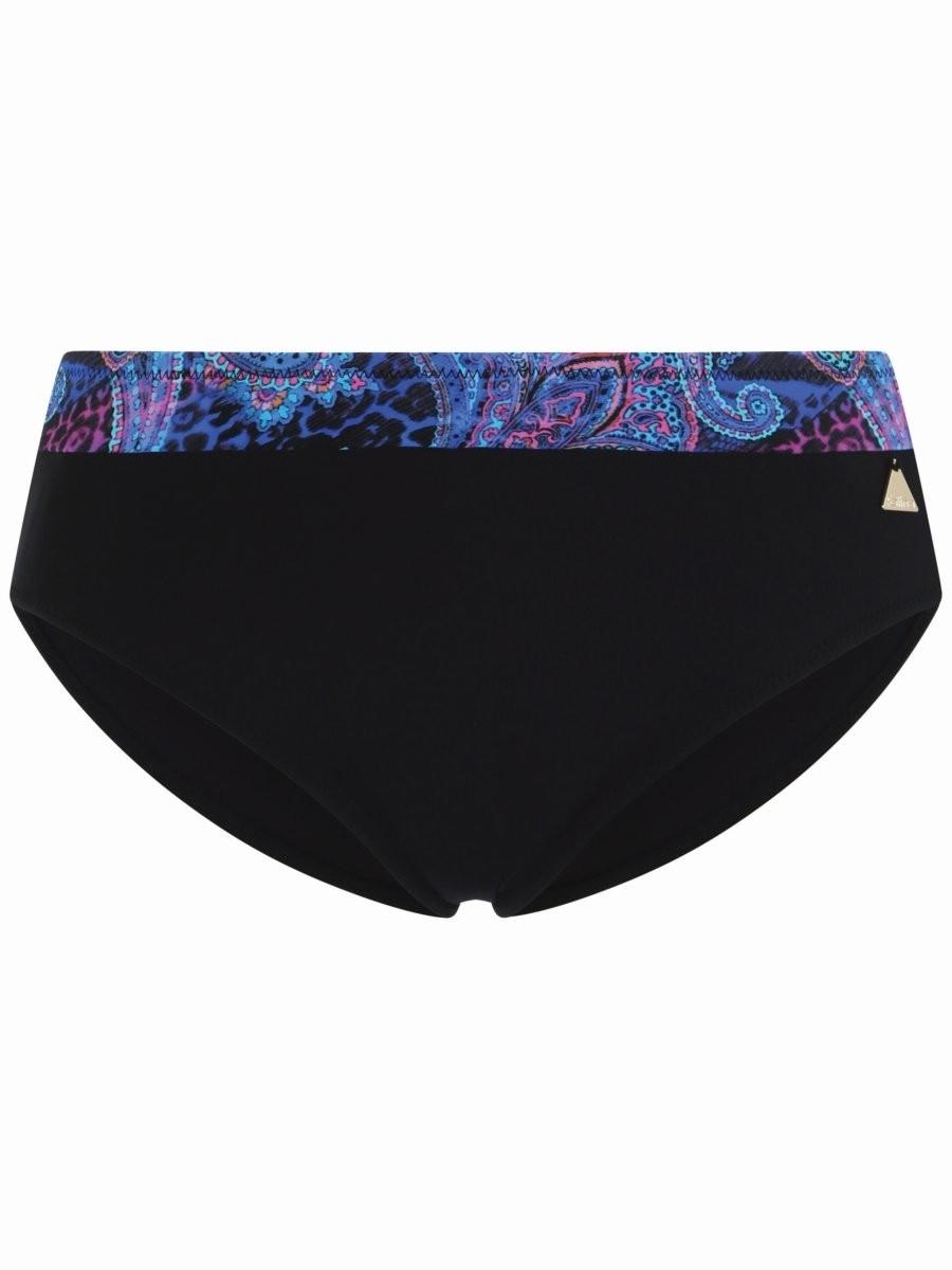 Felina Bikini-Minislip 5284288 Summer Paisley black paisley