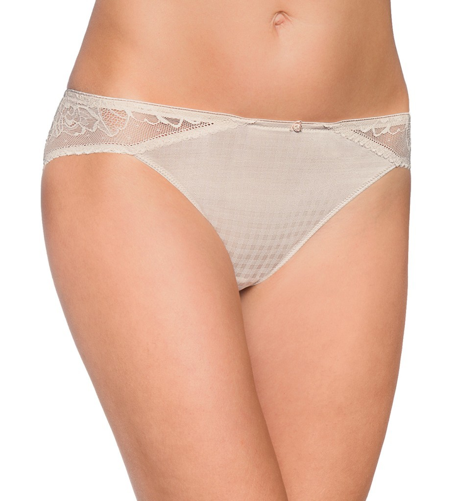 Conturelle by Felina Minislip 810808 Temptation powder