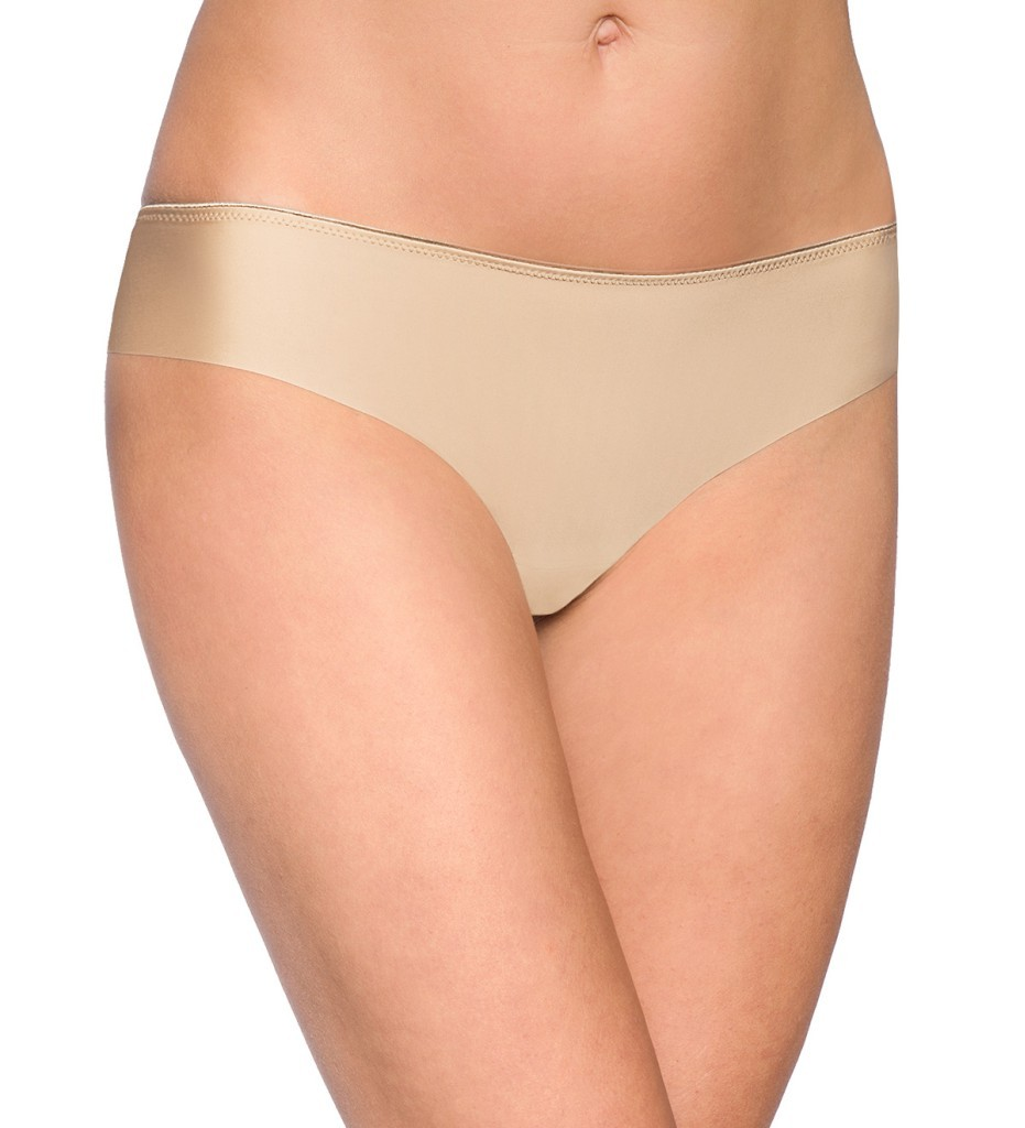 Conturelle by Felina Stringpant 812810 Pure Feeling sand