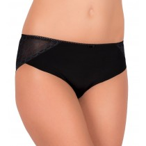 Conturelle by Felina Shorty 814816 Spirit schwarz