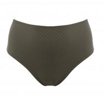 Ulla Lingerie féminine Bikini-Slip St. Tropez Taillenslip 9132 olive